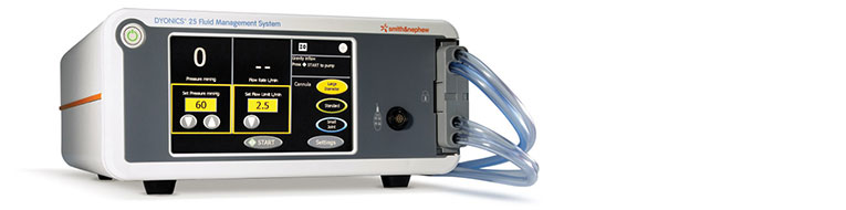 DYONICS 25 Fluid Management Sys.